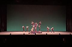【日体大スポーツ編集局】日体大ダンス部