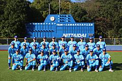【日体大スポーツ編集局】硬式野球部