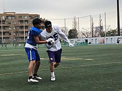 3月30日 本日の練習