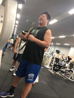 2月23日 本日の練習の様子