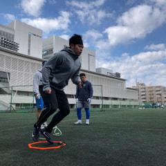 2月4日 本日の練習の様子