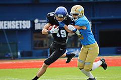 11月26日 東京大学戦試合結果