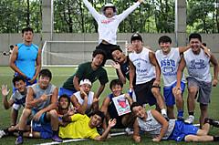 8月16日 夏合宿5日目!