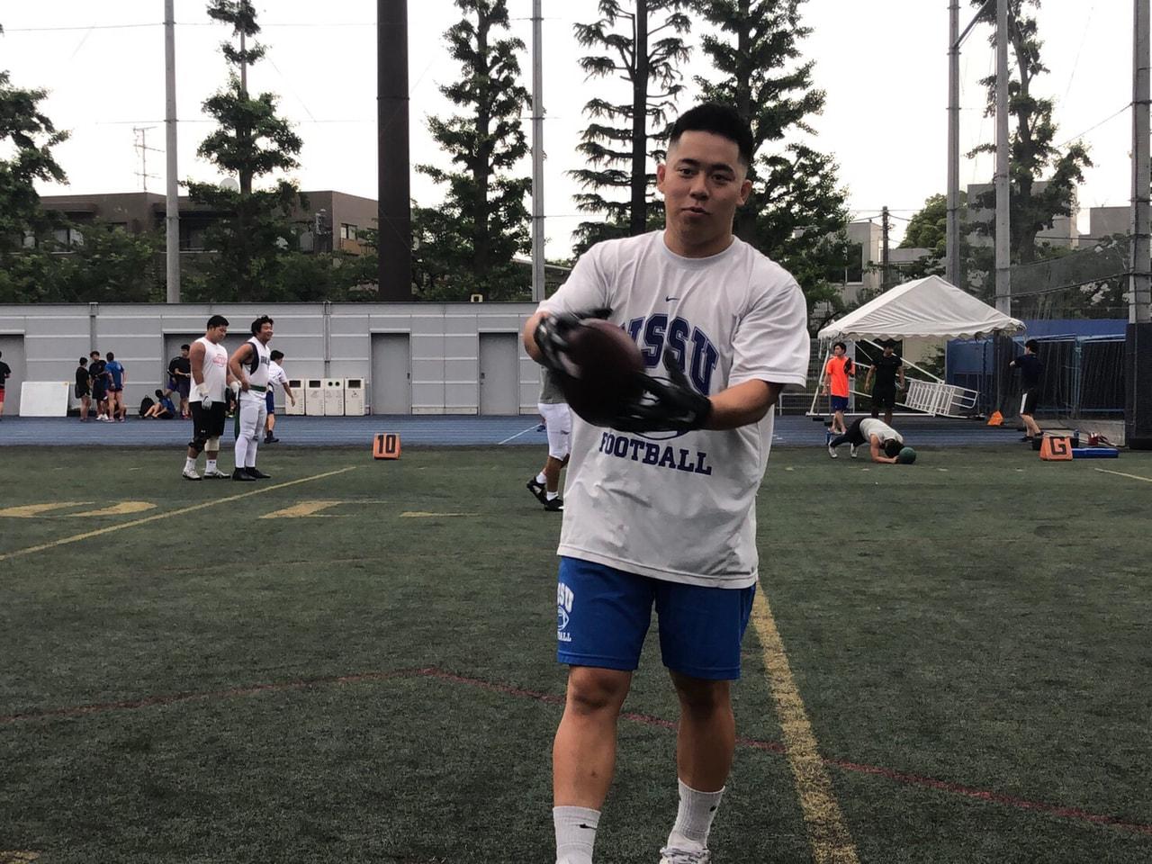 6月12日  本日の練習