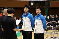 全日本学生バドミントン選手権結果報告