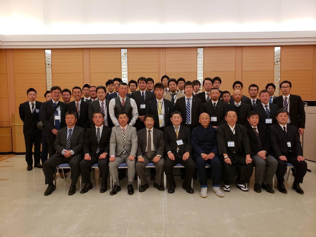 千葉県OB会