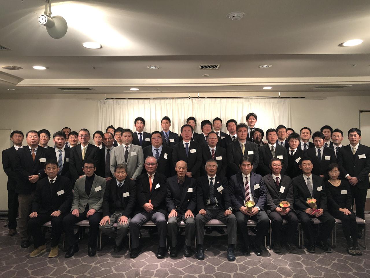 埼玉県OB会