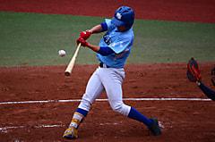2019年 公開試合 対 桐蔭横浜大学