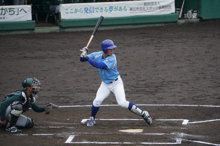 2019年タンチョウリーグ 対 JR東日本