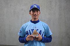 2019年秋季リーグ戦 閉会式