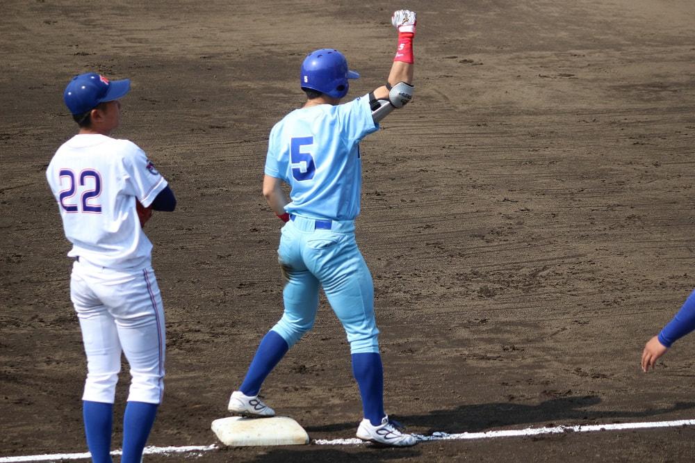 2019年春季リーグ戦 対 帝京大学(第二戦)