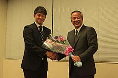 2019年度 日本体育大学硬式野球部OB会総会及び懇親会を行いました。