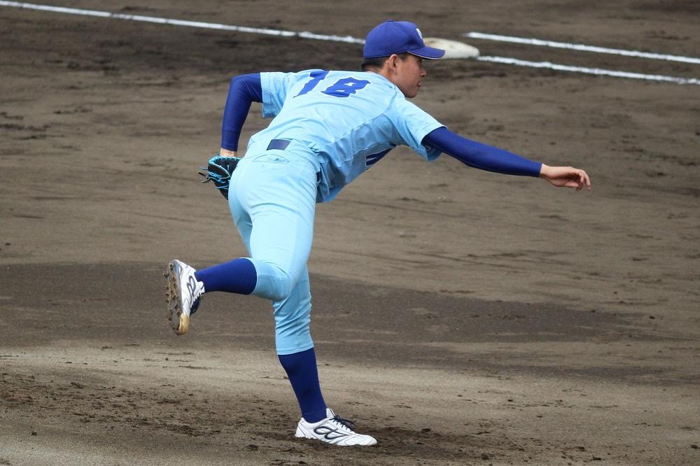 2019年春季リーグ戦 対 帝京大学(第三戦)