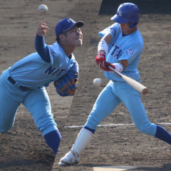 大学日本代表選考合宿