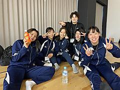 関東大学ボクシングトーナメント戦【女子】 一戦目  結果