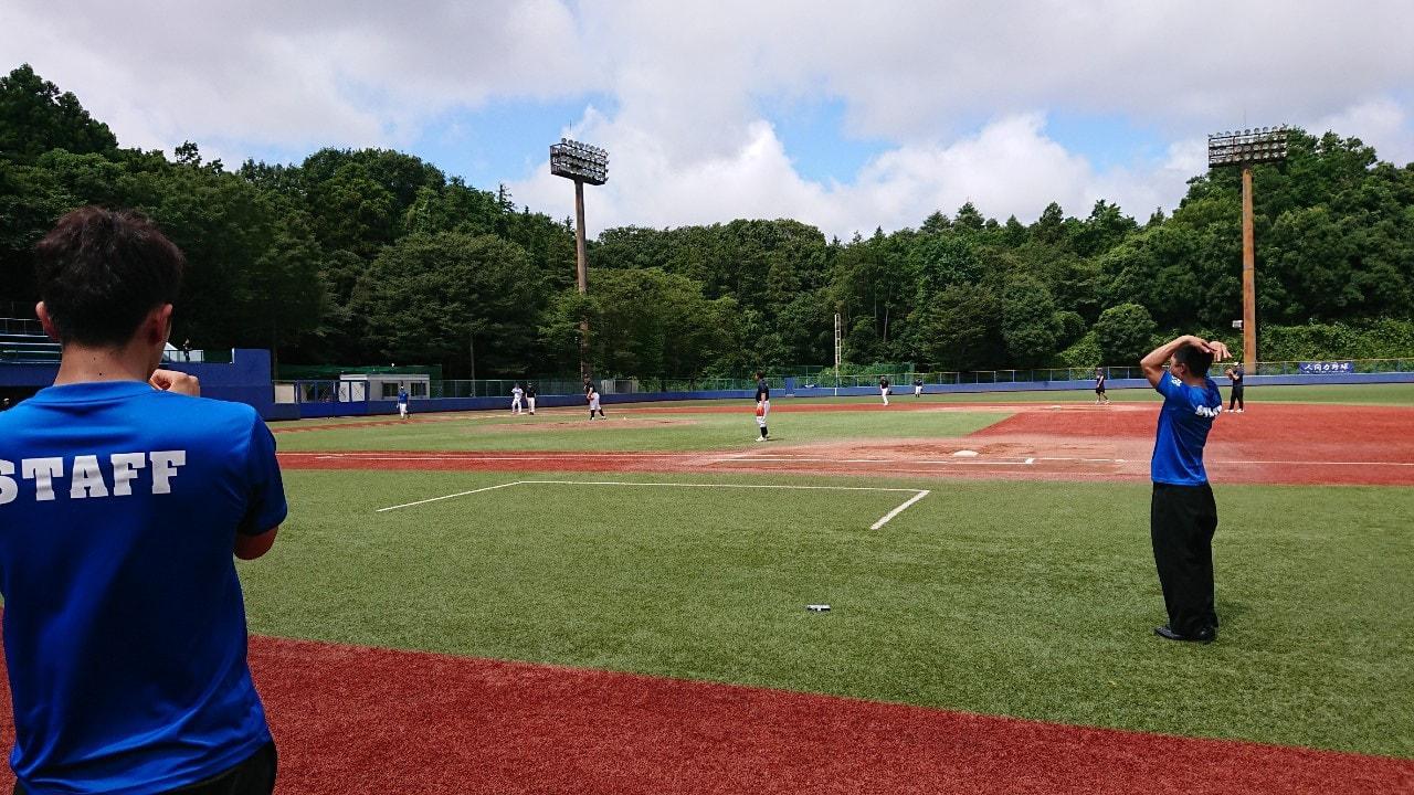 野球・ソフトボール大会
