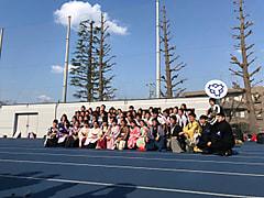 平成30年度日本体育大学卒業式
