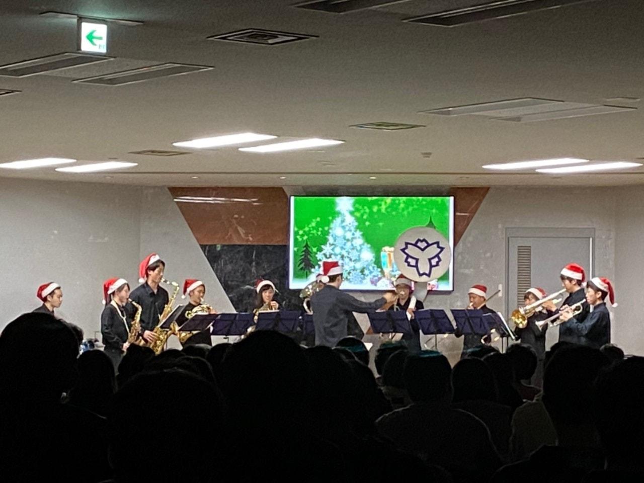 第9回クリスマスコンサート