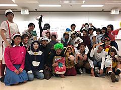 2018/12/21 クリスマス会