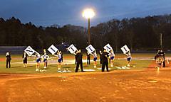 日本体育大学硬式野球部激励会
