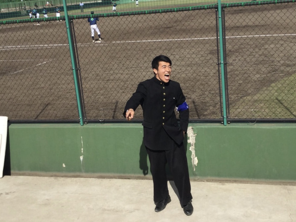 春季首都大学野球連盟リーグ戦対武蔵大学第1戦
