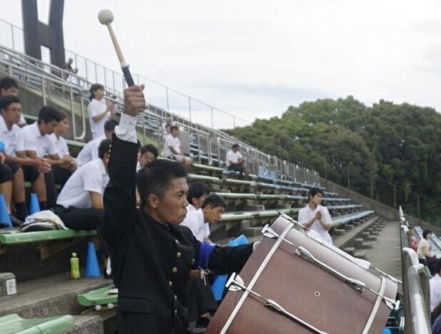 秋季首都大学野球連盟リーグ戦対帝京大学第2戦