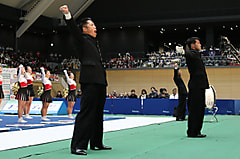 第31回全日本学生チアリーディング選手権大会
