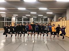 創作ダンス発表会💃✨