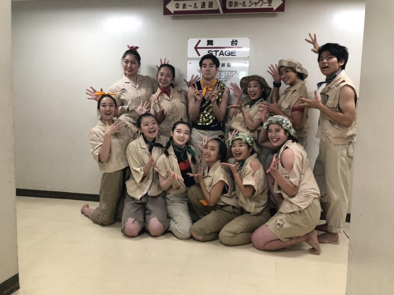 全日本高校大学ダンスフェスティバル神戸2019!!