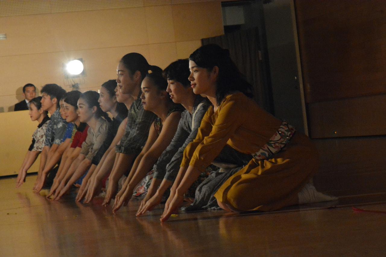 関東学生舞踊連盟発表会のお知らせ!