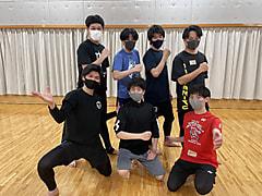新一年生の方々!!