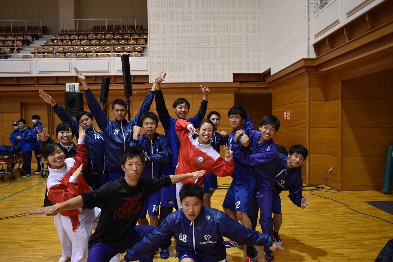 【報告】第56回体育研究発表実演会《東北大会》