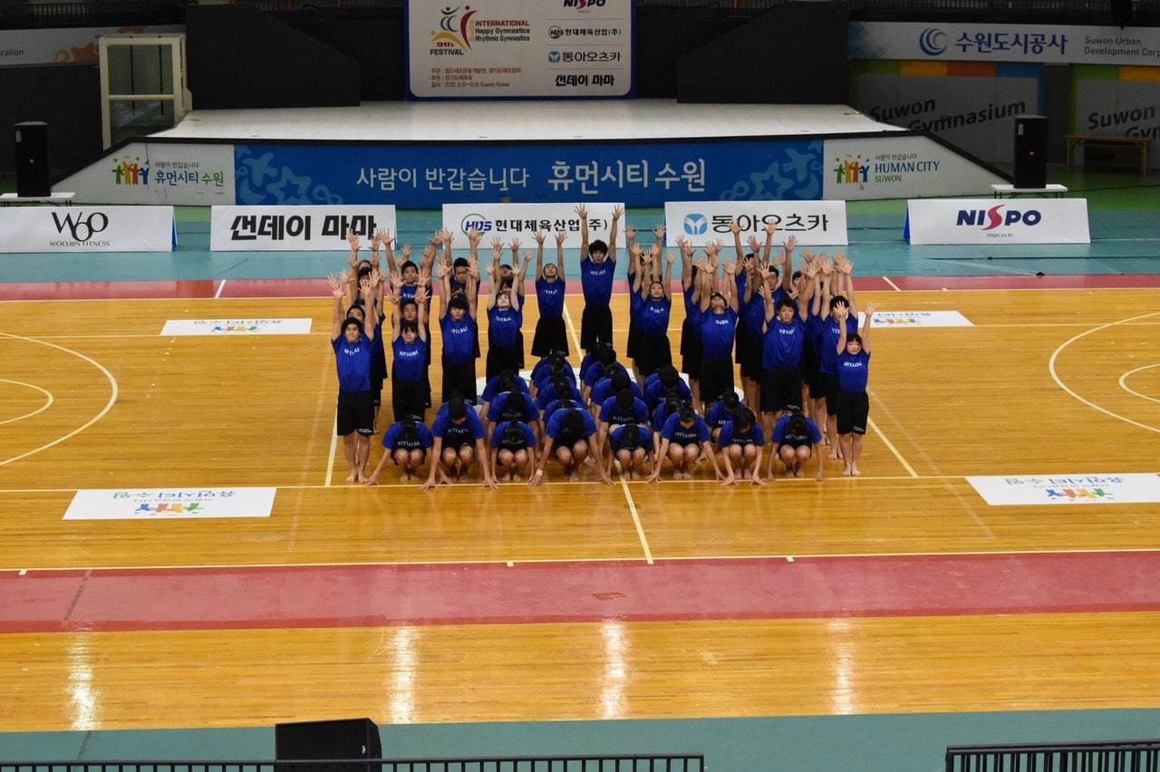 韓国での活動 Day3