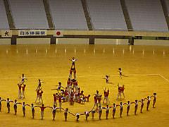 ☆日本体操祭☆