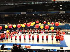 2011 世界体操選手権