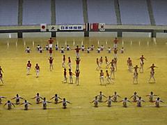2011 ☆日本体操祭☆