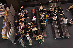 ☆2012 Sydney International GymFestへ~初日、2日目編
