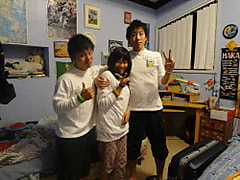 ☆2012 Sydney International GymFest 2、3、4日目編