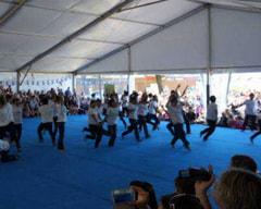 ☆2012 Sydney International GymFestへ~9、10、11日編