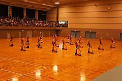 ☆日体フェスティバル