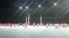 第53回体育研究発表実演会