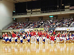 [報告]横浜市立小学校体育実技発表会