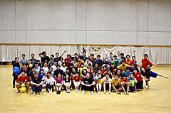 「一般体操指導員」養成講習会