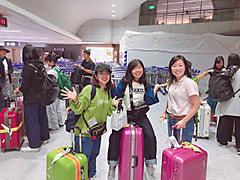 韓国での活動 Day6