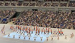 第57回日本体育大学体育研究発表実演会✨