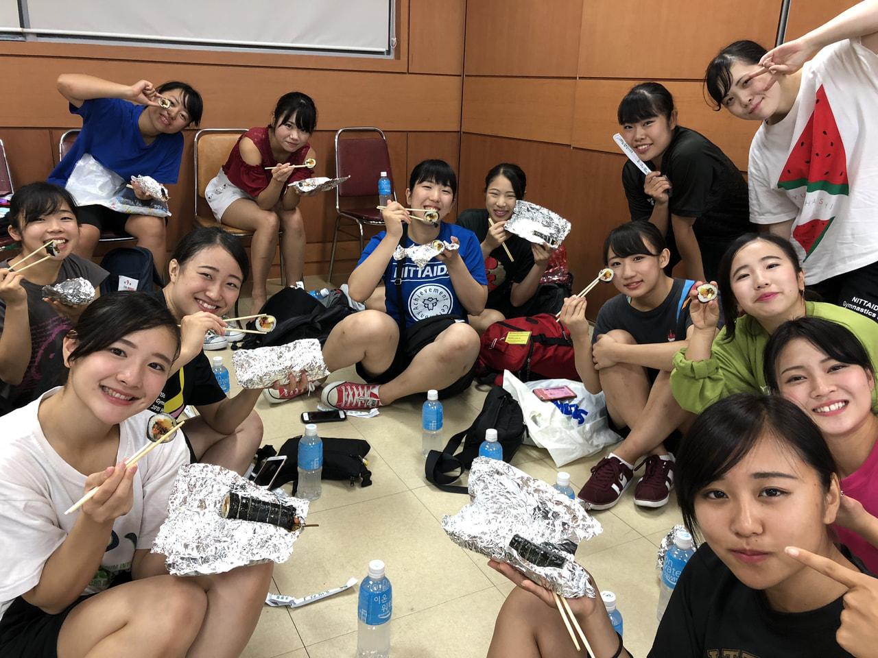 韓国での活動 Day4