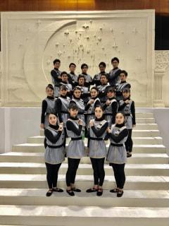 【報告】文化学園大学第13回卒業イベント