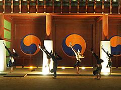 韓国での活動 Day5