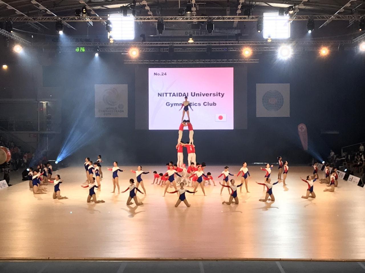 National Performance「Japan&Asian Friends」無事終了💫