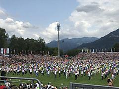 世界体操祭終了✨